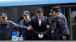 L'héritier de l'empire Samsung inculpé pour