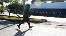 Τουλάχιστον τρεις νεκροί από τα πυρά ένοπλου φοιτητή στο Αμερικανικό Κολέγιο στο Μοντερέι του