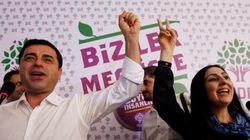 Φυλάκιση έως και 142 ετών θέλει ο Εισαγγελέας της Τουρκίας για τους ηγέτες του φιλοκουρδικού κόμματος