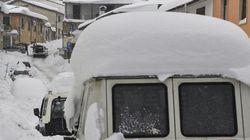 30 οι νεκροί σε ξενοδοχείο που καταπλακώθηκε από χιονοστιβάδα στην