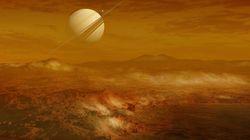 Κάθοδος στον Τιτάνα: Πώς θα έμοιαζε η εξωγήινη ζωή στο φεγγάρι του