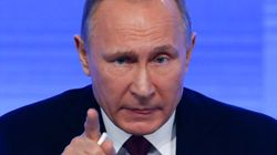 Πούτιν: Δεν έχω συναντήσει ποτέ τον Τραμπ. Οι μυστικές μας υπηρεσίες δεν τρέχουν πίσω από τους