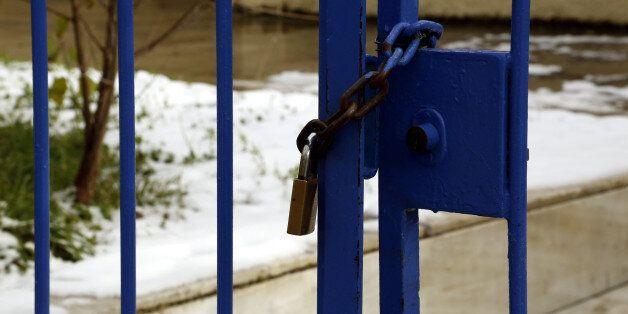 Ποια σχολεία θα παραμείνουν κλειστά την