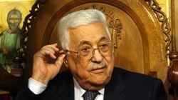 Αμπάς: «Η μεταφορά της αμερικανικής πρεσβείας στην Ιερουσαλήμ, δε θα βοηθήσει την