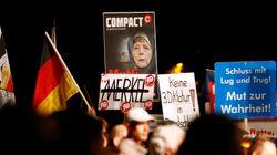 «Μνημείο ντροπής» το Μνημείο Ολοκαυτώματος λέει στέλεχος του AfD προκαλώντας δημόσιες