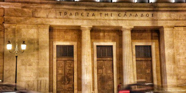 Λήξη συναγερμού στο κέντρο της Αθήνας λόγω υπόπτου οχήματος απέναντι από την