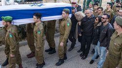Μια παλαιστινιακή οργάνωση ανέλαβε την ευθύνη για την επίθεση εναντίον στρατιωτών στην