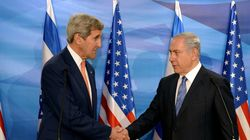 Κέρι προς Νετανιάχου: Οι ΗΠΑ θα αντιταχθούν σε οποιαδήποτε πρόταση υποβληθεί στο Συμβούλιο