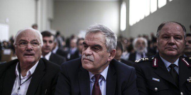 Τόσκας για συλλήψεις Αντιτρομοκρατικής: «Ξεδοντιάστηκαν και οι τελευταίες ουρές της τρομοκρατίας». Τι...