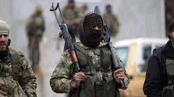 Συρία: Οι αντάρτες θα συμμετάσχουν στις ειρηνευτικές συνομιλίες στην Αστάνα, λένε αξιωματούχοι