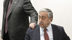 Ο «πρωθυπουργός» του ψευδοκράτους διαμηνύει στον Ακιντζί να δώσει χάρτη με αντάλλαγμα την εκ περιτροπής