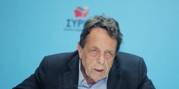 Ο ΔΟΛ δεν θα γίνει όργανο του ΣΥΡΙΖΑ, δηλώνει ο Μουλόπουλος για την ανάληψη καθηκόντων στο