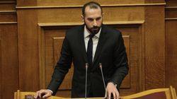 Τζανακόπουλος: Δεν είπαμε να φύγει το ΔΝΤ, είπαμε να μη ζητά παράλογα