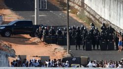 Βραζιλία: Νέα εξέγερση στη φυλακή όπου διαπράχθηκε η σφαγή 26
