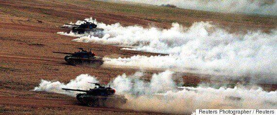 Τι θα συνέβαινε εάν γινόταν ελληνοτουρκικός πόλεμος το 1987, σύμφωνα με τη