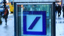 Spiegel: Η Deutsche Bank μειώνει τα bonus των στελεχών της κατά