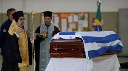 Δημοσία δαπάνη με τιμές εν ενεργεία υπουργού κηδεύτηκε ο Κυριάκος