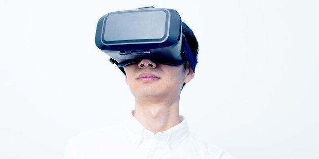 Virtual Reality: Το μέλλον των