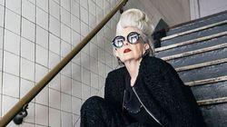 Αυτή η 63χρονη fashion blogger δεν έχει καθόλου χρόνο για
