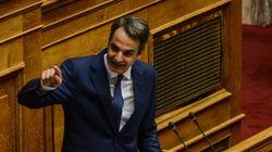Μητσοτάκης: Ο Τσίπρας δεν έχει σχέδιο. Εμείς