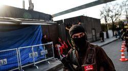 Δράστης Κωνσταντινούπολη: Πήρα διαταγές από το Ισλαμικό