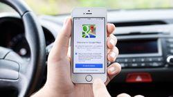 Πώς το Google Maps προβλέπει την κίνηση στους