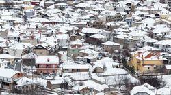 Σε κατάσταση έκτακτης ανάγκης η αν. Μακεδονία και ο