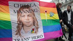 Αποφυλακίζεται τον Μάιο η Τσέλσι Μάνινγκ. «Νίκη» χαρακτηρίζει την απόφαση του Ομπάμα η