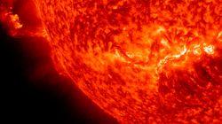 Πώς θα έρθει το τέλος της Γης: Αστρονόμοι αποκαλύπτουν τις 6 κοσμικές καταστροφές που ίσως εξαφανίσουν τον πλανήτη