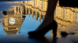 Οι δηλώσεις της Τερέζα Μέι για το Brexit: Η πίτα και ο