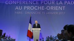 Διεθνής διάσκεψη για το Μεσανατολικό στο Παρίσι. Το μήνυμα που θέλουν να στείλουν 70 κράτη στον