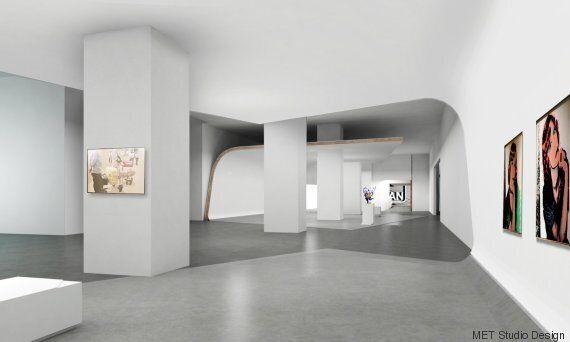 Το ΕΜΣΤ μέσα στα 10 πιο πολυαναμενόμενα μουσεία που θα ανοίξουν παγκοσμίως το