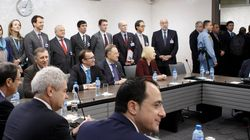 Άρχισαν στη Γενεύη οι διαπραγματεύσεις για το Κυπριακό. Απαισιόδοξοι οι