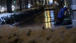 Υπάλληλος του Δήμου Αθηναίων φέρεται να έκλεισε θερμαινόμενο χώρο για τους άστεγους επειδή