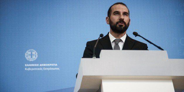 Τζανακόπουλος: Συζητούμε για μηχανισμό αυξημένων εγγυήσεων, εφόσον συμφωνηθούν τα