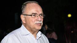 Με το 73,5% των ψήφων εξελέγη για δεύτερη φορά ο Παπαδημούλης αντιπρόεδρος του