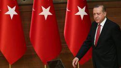 Bruxelles2: O Ερντογάν έχει εξαπολύσει πογκρόμ κατά των Τούρκων αξιωματικών που υπηρετούν στο