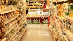 Ανάληψη ευθύνης για τα δηλητηριασμένα τρόφιμα στα σούπερ