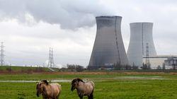 Βέλγιο: Σταμάτησε η λειτουργία αντιδραστήρα στον πυρηνικό σταθμό Ντοέλ μετά από