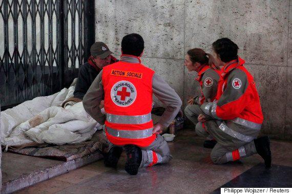 Le Monde: Οι «άθλιοι» του Παρισιού, μάχη των αστέγων με το