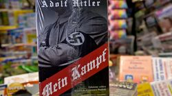 Best seller στη Γερμανία «Ο Αγών μου» του Χίτλερ που εκδόθηκε για πρώτη φορά μετά το