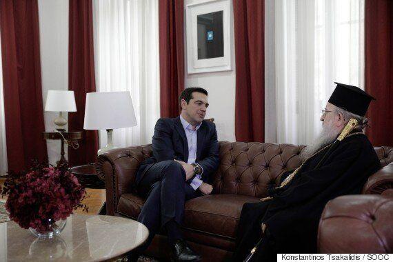 Τσίπρας από τη Θεσσαλονίκη: Τρυφερότητα και όχι μίσος για το
