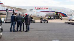 Αποχώρησαν από την Ουάσινγκτον οι 35 ρώσοι διπλωμάτες που απελάθηκαν με απόφαση του
