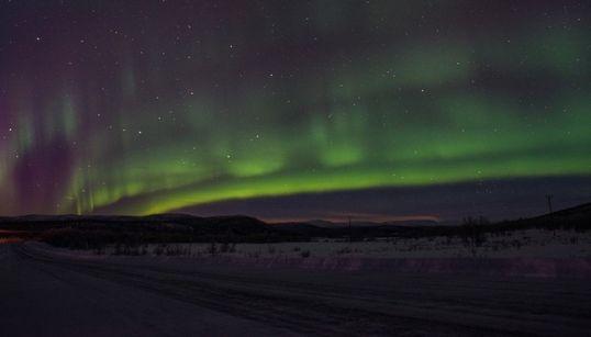 Ταξίδι στη μαγευτική Αρκτική σε 14