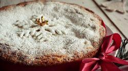 Πώς να φτιάξετε βασιλόπιτα κέικ με ξερά φρούτα και