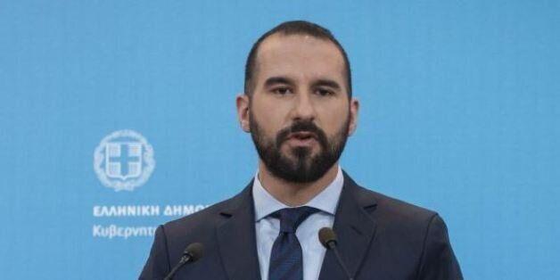 Τζανακόπουλος: Έξοδος από την επιτροπεία, με κοινωνική προστασία και κατανομή των