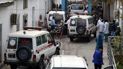 Βομβιστική επίθεση στην Καμπούλ του Αφγανιστάν. Στόχος μέλος του