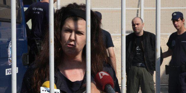 Συνελήφθη η Πόλα