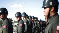 Υπέρ της παραμονής των τουρκικών στρατευμάτων το 89,4% των
