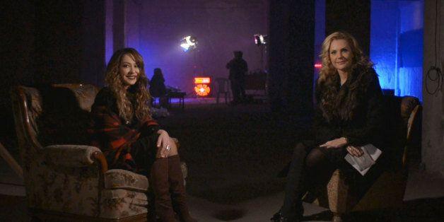Μελίνα Ασλανίδου: Ενδιαφέρονται και οι άλλοι λαοί να μάθουν την μουσική